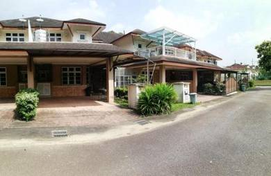 Double Storey Near Putrajaya for sale