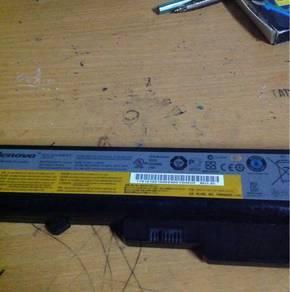 Battery laptop lenovo