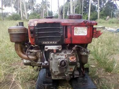 Yanmar enjin diesel 6hp