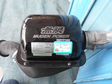 Honda ek9 dc2 type R B16B B18C air box mugen virs