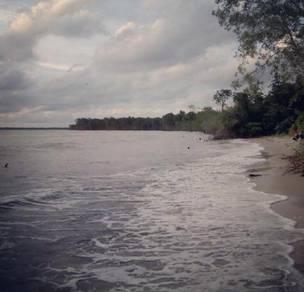 SUNSET Pantai Acheh (Pulau Indah)