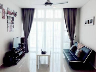 Nusajaya 1Medini Condominium For Rent/Good Location