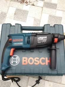 Rotary hammer Bosch