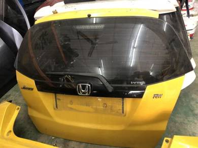 Honda Jazz GE8 Rear Bonnet