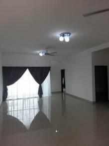 Suriamas Suites Kebun Teh 1400sf with 2 Parking Lots - High Floor