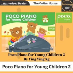 Poco Piano for Young Children 2