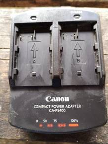 CA-PS400 Canon Compact Power Adapter