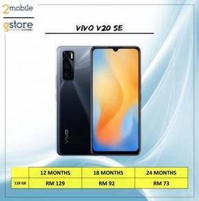 Vivo V20 SE - Ansuran mudah - Malaysia Set