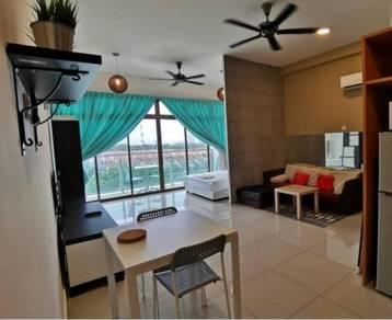 Palazio Apartment, Mount Austin, Near Jusco Tebrau, Offer, Low Deposit
