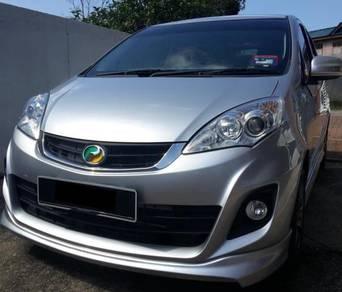 Perodua Alza for rent