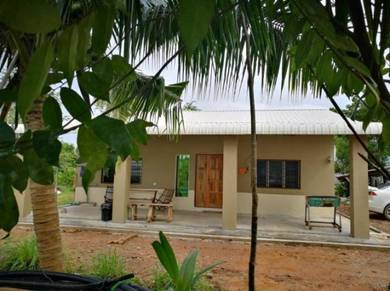 Homestay Pulau Langkawi- 4 bilik - wifi - 15pax ++