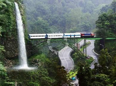 4D3N Padang & Bukittinggi Fullboard