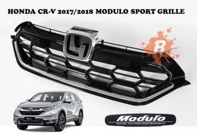 Honda cr-v 2017/2018 modulo sport grille