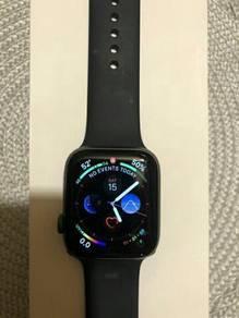 Apple Watch. Series 4. 44mm Space Grey