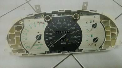 Meter wira 1.5 manual(part)
