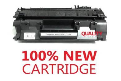 HP CF280A 80A CE505A 05A Printer Toner Cartridge