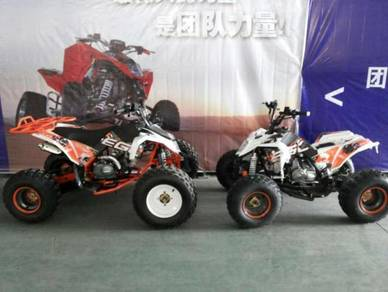 Motor atv 125cc EGL new