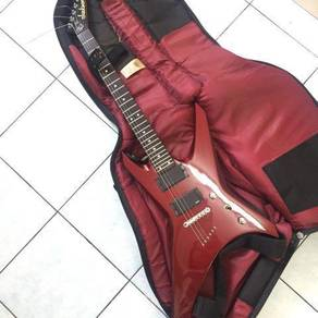 Guitar Jackson Warrior XT