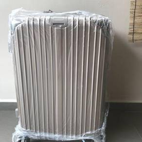 Aluminum Frame Travel Luggage