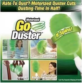 Pembersih Habuk Motorized Go Duster (1)