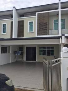 Bintulu, My Residence double storey Terrace for rent