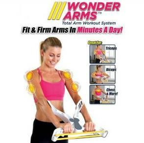 Senaman Tangan Wonder Arms Total Workout (3)