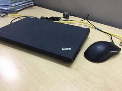 Lenovo business laptop X220