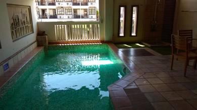 Grand Lexis premium pool villa port Dickson