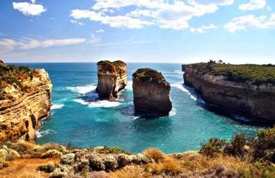Great Ocean Road Day Tours, Melbourne | AMI Travel