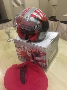 Helmet NItro