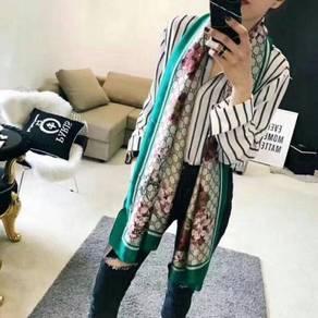 GUCCI LV scarf