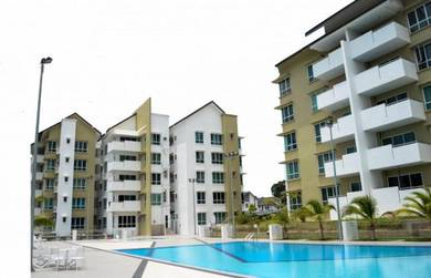 Fully Furnished Apartment for Sale + Investment at Miri Airport Area