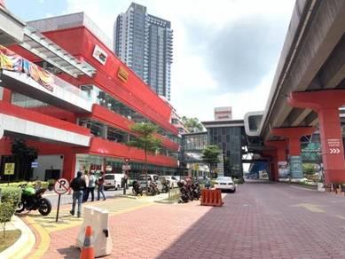 Sunway geo Avenue retail opposite Sunway medical