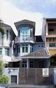 2.5 Stry Renovated House Bukit Antarabangsa Ampang