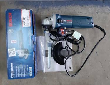 Bosch Grinder GWS060