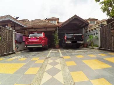 (Cantik) 1.5 Storey Terrace USJ 2 Subang Jaya