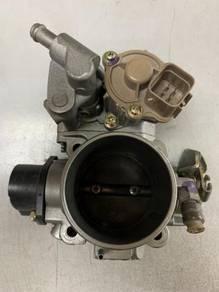 Throttle Body 4G92 Mivec