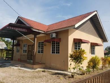 Guest house di Melawi,Bachok,Kelantan