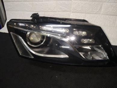 Audi Q5 Led Head Lamp