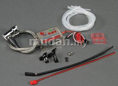 Replacement Complete Ignition Set for Single Cylin