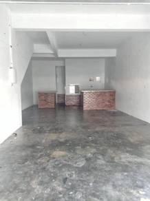 Jln Austin Height 3 Stry Shoplot Ground Floor For Rent