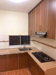 [CHEAPEST] Pinang Court 2 Renovated Kitchen Cabinet Sungai Pinang DEAL