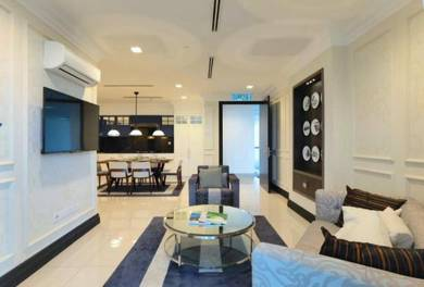[ Big Size + New Condo ] Flora Rosa Condominium Presint 11 Putrajaya