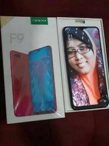 Oppo F9 Like New