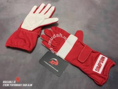 Hand glove simpson