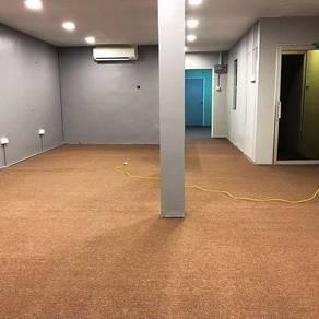 Karpet pejabat, Masjid / carpet surau perlis. idi