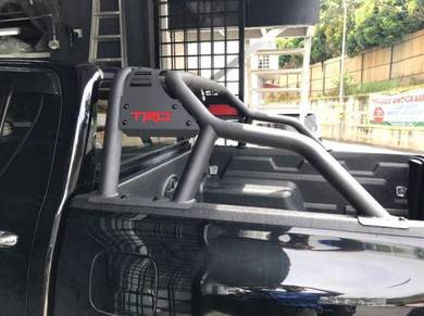 Toyota hilux revo trd roll sport bar 2018