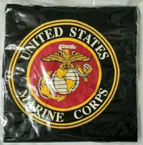 Baju US Marine Corps T-shirt
