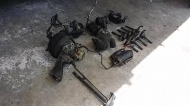 Bmw e34 v8 servo brake adaptor set orignal