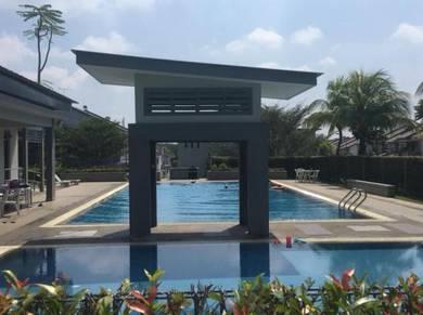 2 Storey Terrace Sri Pulai Perdana 2,Kangkar Pulai